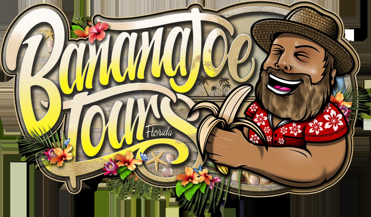 Banana Joe Tours Florida